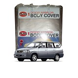 PLUS1 Body Cover Kijang Long [B00006] - Organizer Mobil